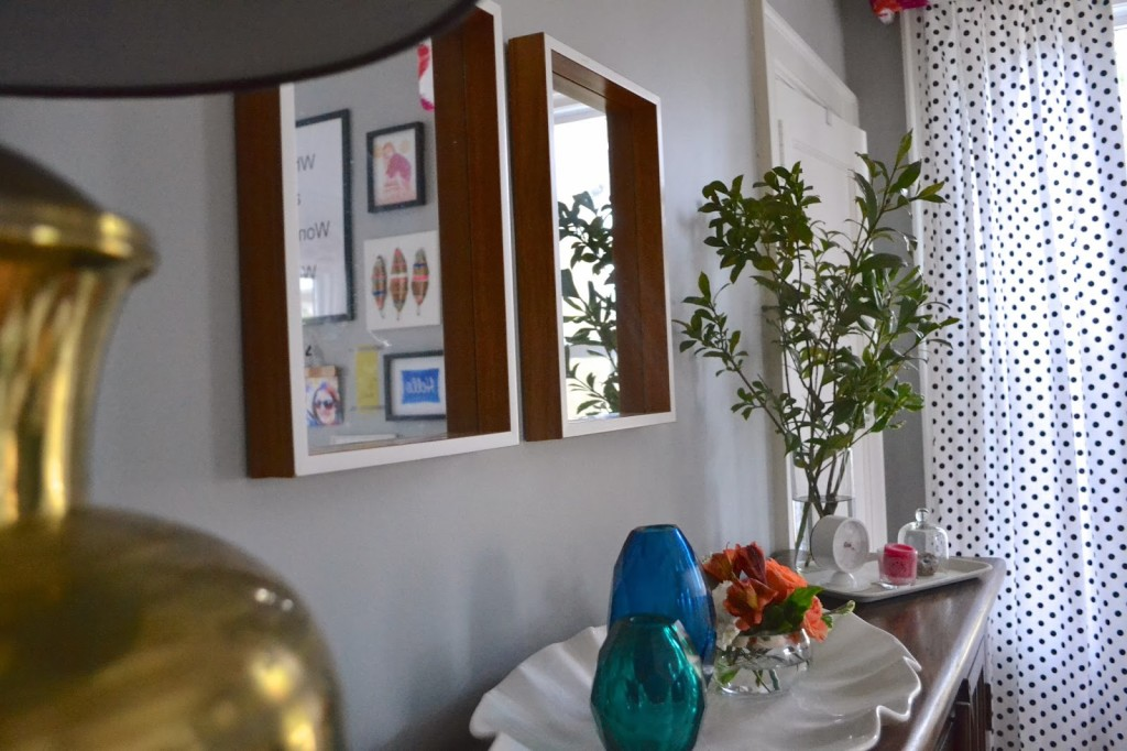 my house // my guest room & office - Design Post Interiors