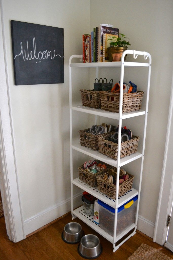 interiors, decor, home tour, makeover, reveal, mudroom