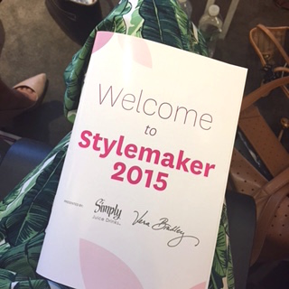 my thoughts on NYC and StyleMaker event - Design Post Interiors