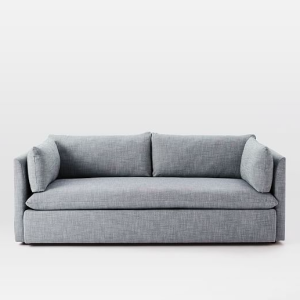 WE shelter sofa