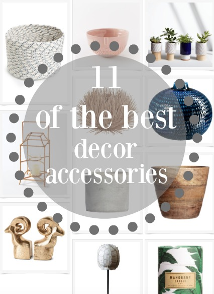 11 best decor accessories, decor, interiors