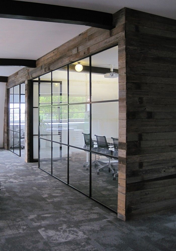 industrial, commercial office design, inspiration