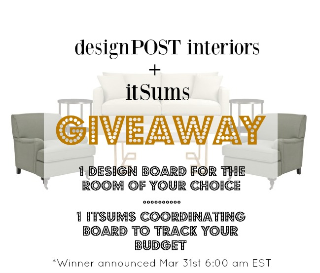 itsums giveaway graphic