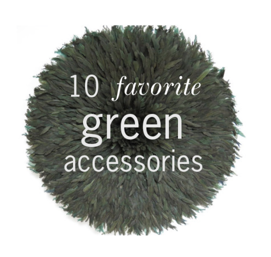 10-favorite-green-acc