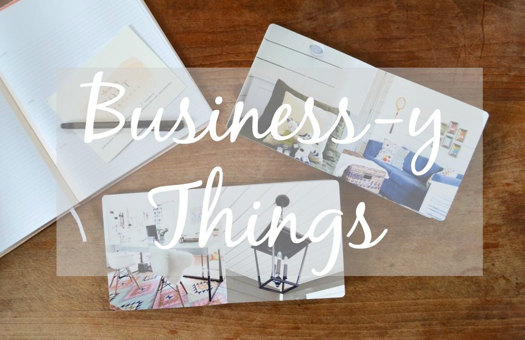 businessy-things