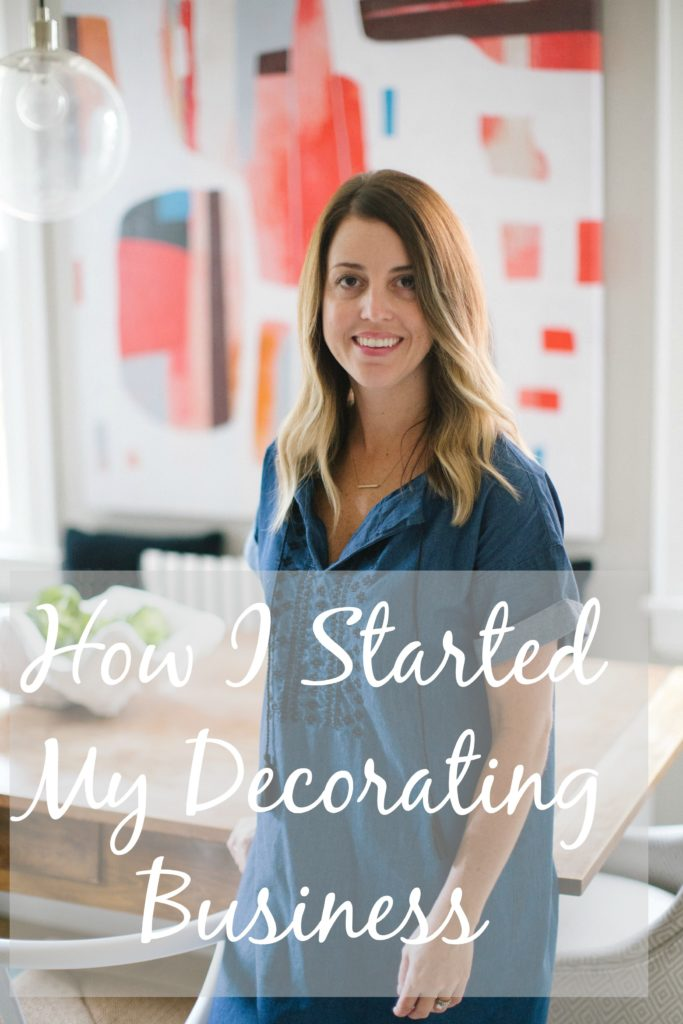 how-i-started-my-decorating-business